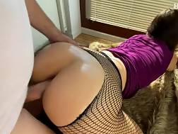 9 min - Rectal sexual amateur mom