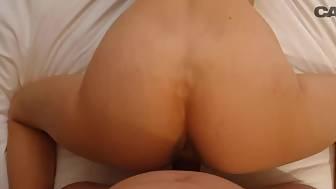 pretty cute nymph bent