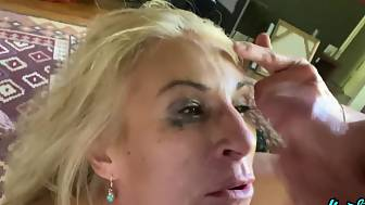 tinder facefuck 4k blowjob