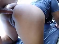 21 min - Hot colombian wife rectal