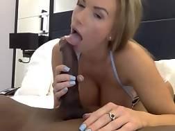 17 min - Super sexual boobed white
