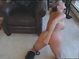 wet talking web cam