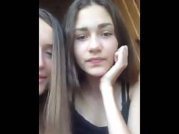 6 min - Pretty dancing periscope