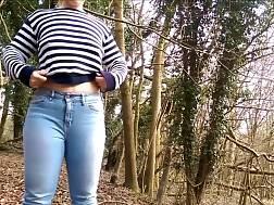 7 min - Fuck wood park jizz