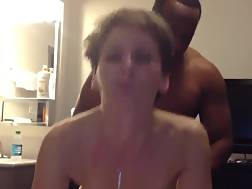 3 min - Cougar anal orgasm young