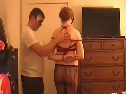14 min - Amatuer girl joy butt