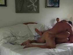 14 min - Real couple sensual making