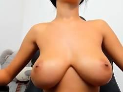 4 min - Bounce tits foxs cam