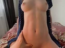7 min - Hot sexy girl rides